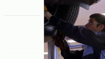 Honda TV Spot, 'Put to the Test' [T2] - Thumbnail 5