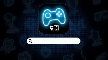 Cartoon Network Arcade App TV Spot, 'Apple & Onion: Bottle Catch' - Thumbnail 8