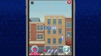 Cartoon Network Arcade App TV Spot, 'Apple & Onion: Bottle Catch' - Thumbnail 3