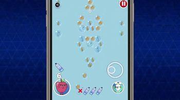 Cartoon Network Arcade App TV Spot, 'Apple & Onion: Bottle Catch' - Thumbnail 4