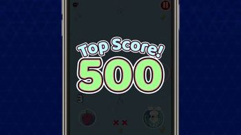 Cartoon Network Arcade App TV Spot, 'Apple & Onion: Bottle Catch' - Thumbnail 7