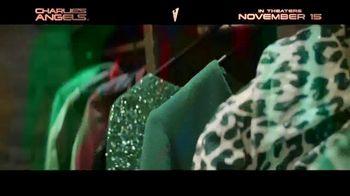 Charlie's Angels - Alternate Trailer 12