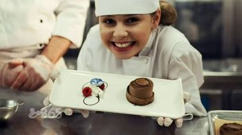 Disney Channel: Culinary Magic thumbnail