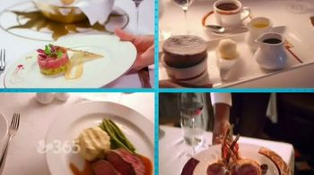 Disney Cruise Line TV Spot, 'Disney Channel: Culinary Magic' Featuring Ruby Rose Turner & Dakota Lotus - Thumbnail 3