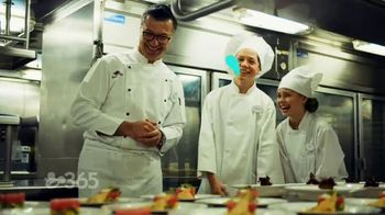 Disney Cruise Line TV Spot, 'Disney Channel: Culinary Magic' Featuring Ruby Rose Turner & Dakota Lotus - Thumbnail 6