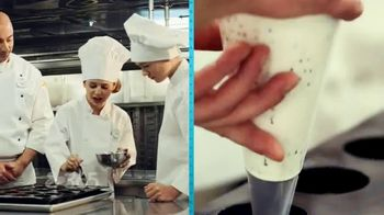 Disney Cruise Line TV Spot, 'Disney Channel: Culinary Magic' Featuring Ruby Rose Turner & Dakota Lotus - Thumbnail 7