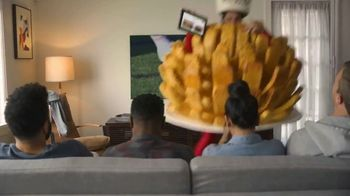 Outback Steakhouse TV Spot, 'Chin Up' - Thumbnail 2