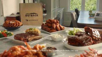 Outback Steakhouse TV Spot, 'Chin Up' - Thumbnail 9