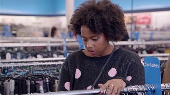 Ross TV Spot, 'Holidays: Sweater Borrowing' - Thumbnail 1