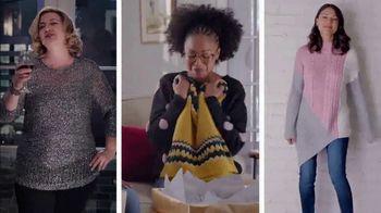 Ross TV Spot, 'Holidays: Sweater Borrowing' - Thumbnail 8