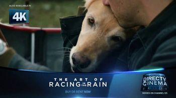 DIRECTV Cinema TV Spot, 'The Art of Racing In The Rain' - Thumbnail 2