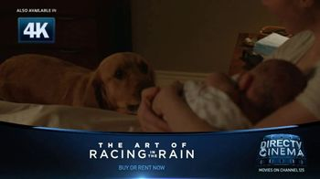 DIRECTV Cinema TV Spot, 'The Art of Racing In The Rain' - Thumbnail 3