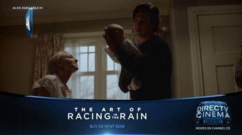 DIRECTV Cinema TV Spot, 'The Art of Racing In The Rain' - Thumbnail 4