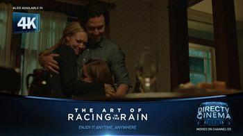 DIRECTV Cinema TV Spot, 'The Art of Racing In The Rain' - Thumbnail 6