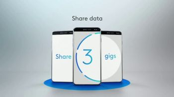XFINITY Mobile TV Spot, 'Design Your Own Data: Bring Your Phone' Song by The Avalanches