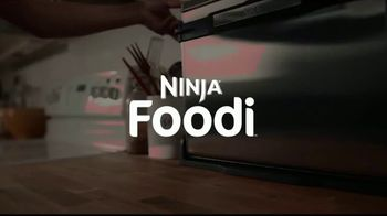 Ninja Foodi Digital Air Fry Oven TV Spot, 'Family-Sized Meals' - Thumbnail 1