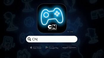 Cartoon Network Arcade App TV Spot, 'Ben 10: Tomb of Doom' - Thumbnail 9