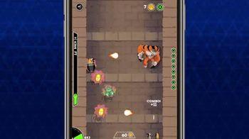 Cartoon Network Arcade App TV Spot, 'Ben 10: Tomb of Doom' - Thumbnail 4