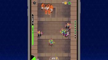 Cartoon Network Arcade App TV Spot, 'Ben 10: Tomb of Doom' - Thumbnail 7
