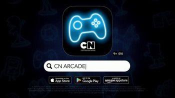 Cartoon Network Arcade App TV Spot, 'Teen Titans Go!: Teen Titans Goal' - Thumbnail 9