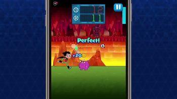 Cartoon Network Arcade App TV Spot, 'Teen Titans Go!: Teen Titans Goal' - Thumbnail 3