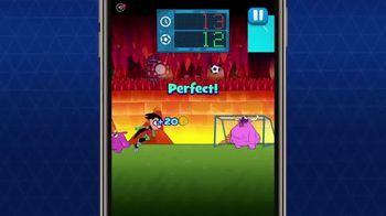 Cartoon Network Arcade App TV Spot, 'Teen Titans Go!: Teen Titans Goal' - Thumbnail 4