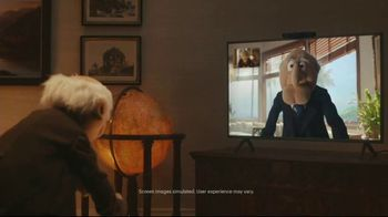 Portal from Facebook TV Spot, 'Big Screen' - Thumbnail 2