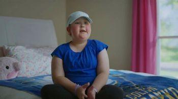 St. Louis Children's Hospital TV Spot, 'Laila: The Next Season: The Whole Story'