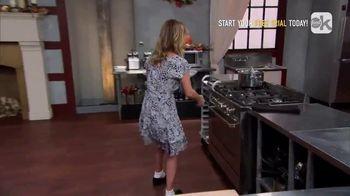 Food Network Kitchen App TV Spot, 'Giada's Pork Loin' - Thumbnail 5