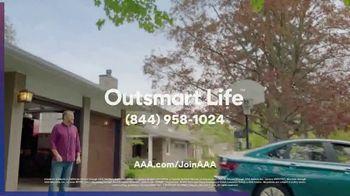 AAA Home Insurance TV Spot, 'The People Inside' - Thumbnail 8