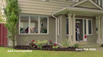 AAA Home Insurance TV Spot, 'The People Inside' - Thumbnail 2