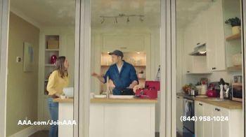 AAA Home Insurance TV Spot, 'The People Inside' - Thumbnail 4