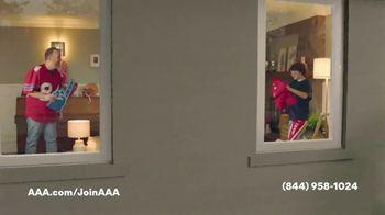 AAA Home Insurance TV Spot, 'The People Inside' - Thumbnail 6