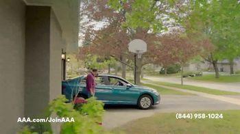 AAA Home Insurance TV Spot, 'The People Inside' - Thumbnail 7