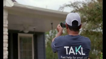 Takl TV Spot, 'Speed and Convenience' - Thumbnail 7