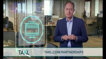Takl TV Spot, 'Speed and Convenience' - Thumbnail 1