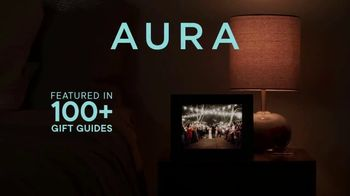 Aura Frames TV Spot, 'Beautiful Digital Frame' - Thumbnail 7