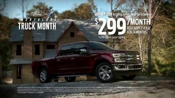 Ford Truck Month TV Spot, 'Keep on Trucking' [T2] - Thumbnail 7