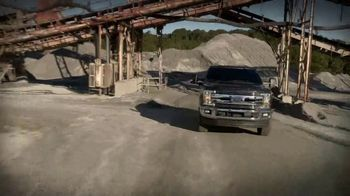 Ford Truck Month TV Spot, 'Keep on Trucking' [T2] - Thumbnail 5