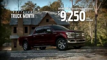 Ford Truck Month TV Spot, 'Keep on Trucking' [T2] - Thumbnail 6