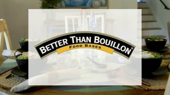 Better Than Bouillon TV Spot, 'HGTV: Weeknight Dinner' - Thumbnail 10