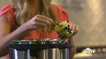 Better Than Bouillon TV Spot, 'HGTV: Weeknight Dinner' - Thumbnail 6