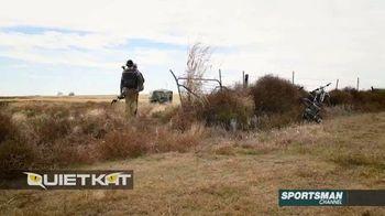QuietKat TV Spot, 'Sportsman: Change Your Game' - Thumbnail 6