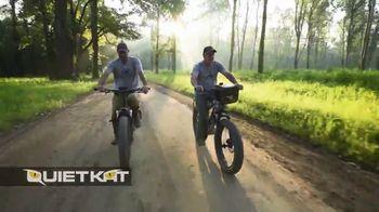 QuietKat TV Spot, 'Sportsman: Change Your Game' - Thumbnail 7