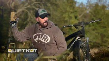QuietKat TV Spot, 'Sportsman: Change Your Game' - Thumbnail 8