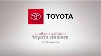 Toyota Nowvember Sales Event TV Spot, '2019 4Runner' [T2] - Thumbnail 6