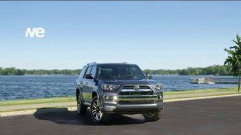 Toyota Nowvember Sales Event TV Spot, '2019 4Runner' [T2] - Thumbnail 4