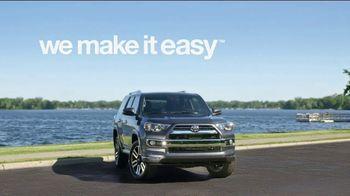 Toyota Nowvember Sales Event TV Spot, '2019 4Runner' [T2] - Thumbnail 5