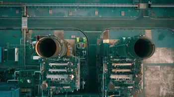 Honeywell Aerospace TV Spot, 'The Future Is What We Make It' - Thumbnail 4