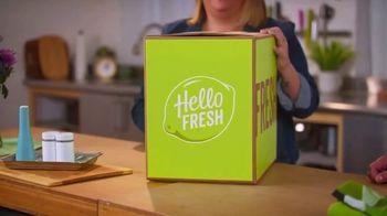 HelloFresh TV Spot, 'The Trindle Family: Nine Free Meals' - Thumbnail 1